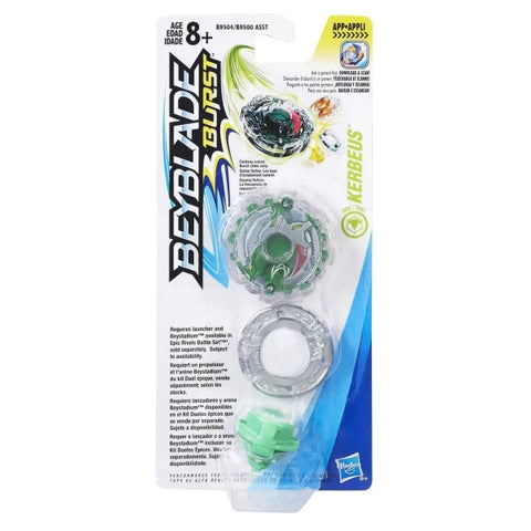 BEYBLADE SINGLE TOPS (B9500)