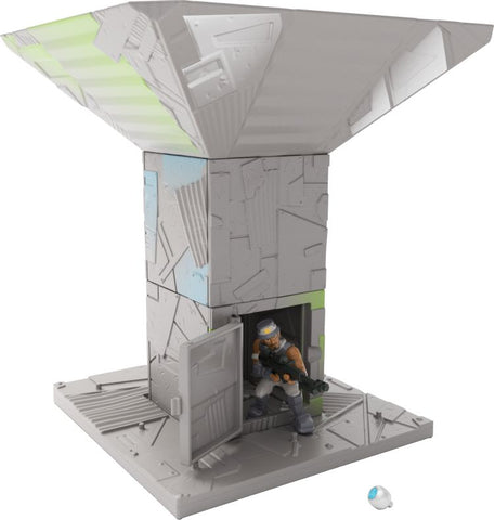 Fortnite Port A Fort Playset & Mini Φιγούρα (FRT15000)