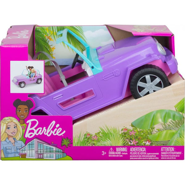 Barbie Jeep (GMT46)