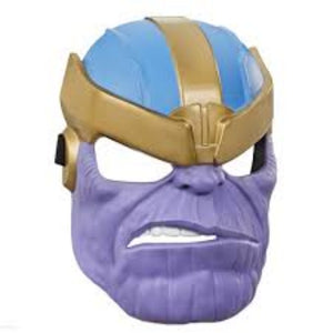 Avengers Movie Hero Mask (B9945/E7883)