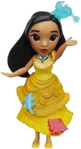 Disney Princess Small Doll (B5321)