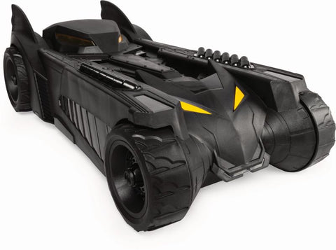 Batman DC: The Caped Crusader - Batmobile 30cm (20122040)