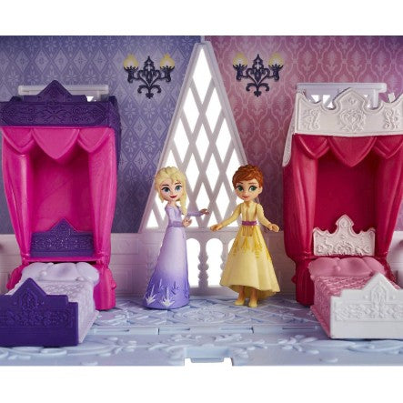 Disney Frozen II POP Adventures Arendelle Castle Playset (E6548)
