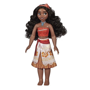 Disney Princess Shimmer Fashion Doll (E4022/E6737)
