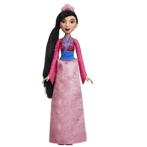 Disney Princess Shimmer Fashion Doll (E4167)