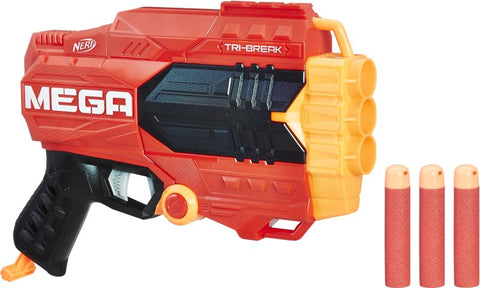 Nerf Mega Tri Break (E0103)