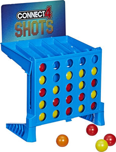 Score 4 - Connect 4 Shots (E3578)