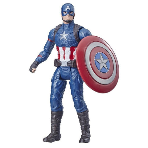 Marvel Avengers 6In Movie Figures (E3348/E3932)