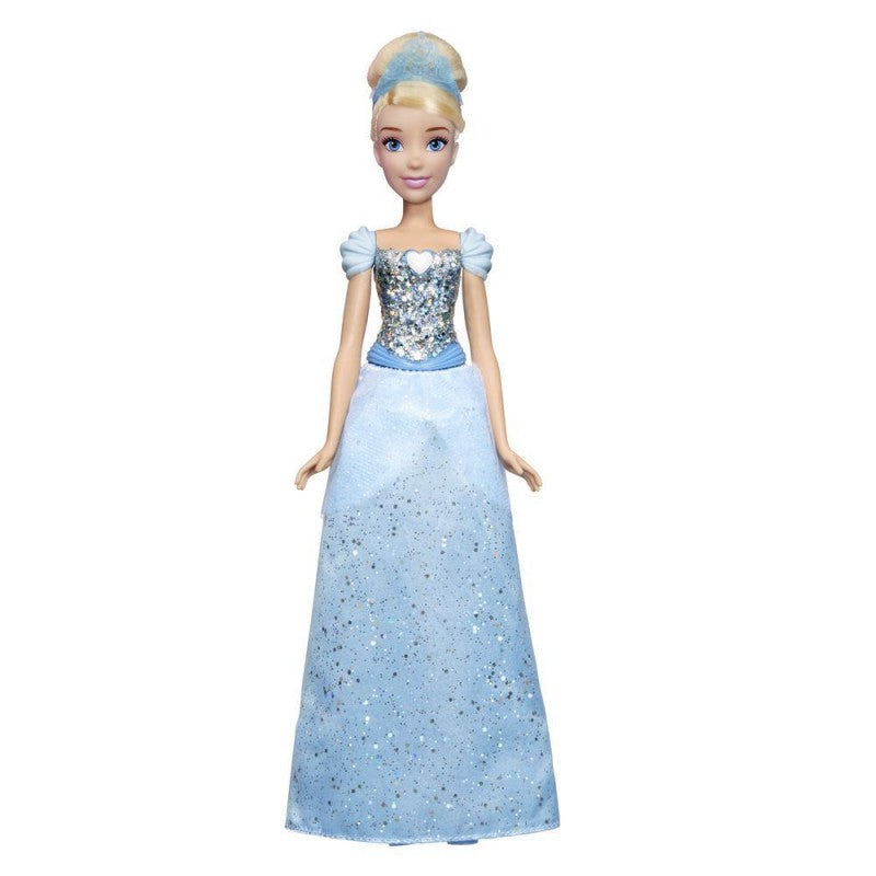 Disney Princess Shimmer Fashion Doll (E4020/E4158)