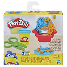 Play-Doh Mini Crazy Cuts (E4918)