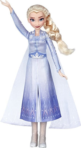 Disney Frozen II Singing Doll (E5498/E6852)