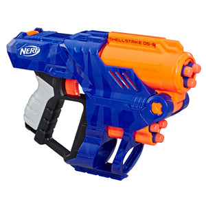 Nerf Elite Shellstrike DS-6 (E6170)