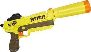 Nerf Fortnite Supp Pistol (E6717)