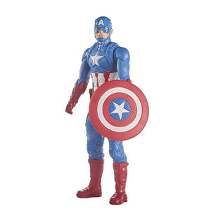 Avengers Movie Titan Hero Power Fx Figure (E3309/E7877)