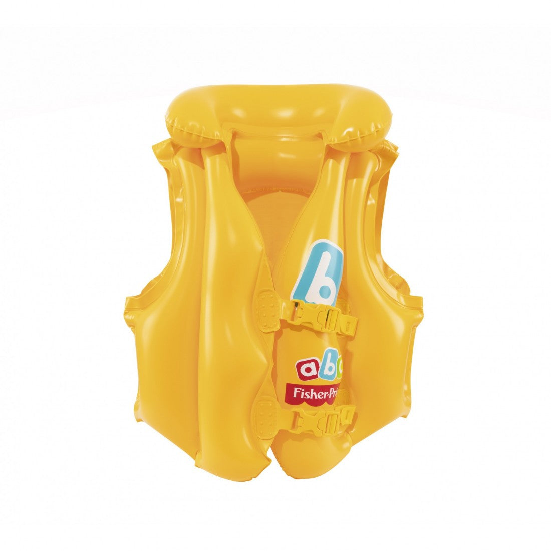 FISHER PRICE ΓΙΛΕΚΟ SWIM SAFE BABY VEST STEP B (93515)