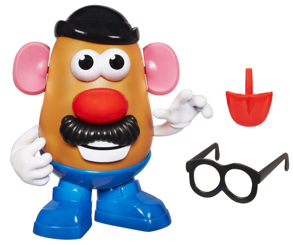 PLAYSKOOL MR & MRS POTATO HEAD (27656)