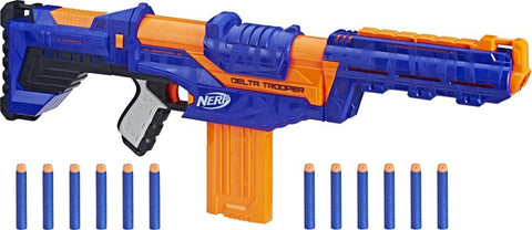 Nerf N-Strike Elite Delta Trooper (E1911)