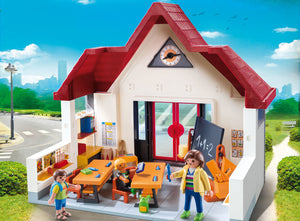 Playmobil City Life Σχολείο (6865)