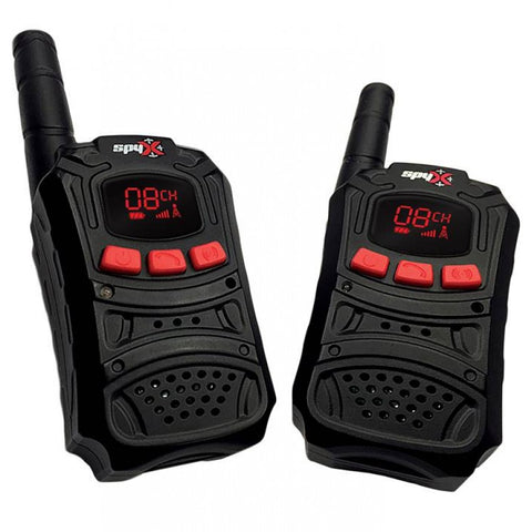 Spy X Walkie Talkies (10526)