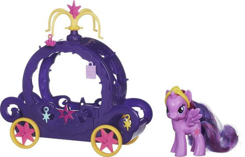 My Little Pony Cutie Mark Carriage (B0359)