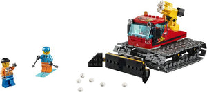 LEGO City Snow Groomer (60222)