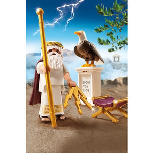 Playmobil History Δίας Play&Give (9149)