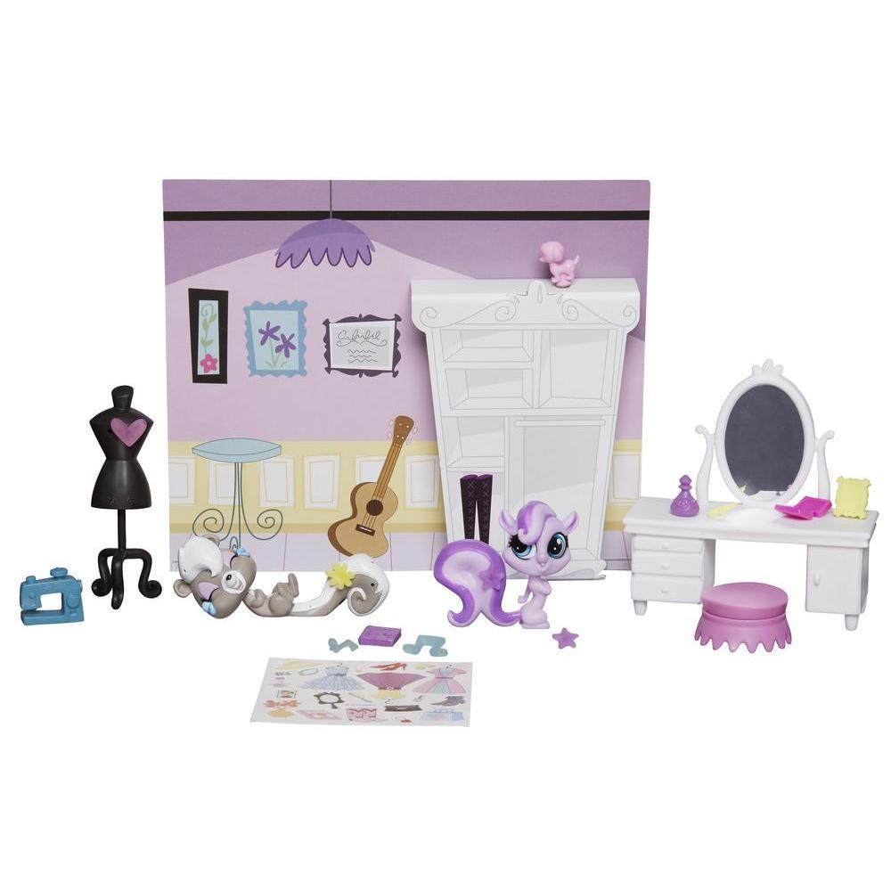 Littlest Pet Shop THEMED STYLE PACKS (A7642)