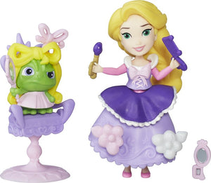 Μίνι Κούκλα Disney Princess & Play (B5334)