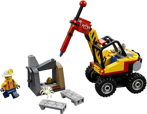 Lego City Mining Power Splitter (60185)