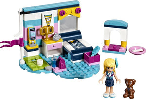Lego Friends Stephanie's Bedroom (41328)