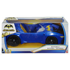 BATMOBILE 30 EK. (DKC97)