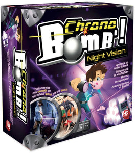 Επιτραπέζιο Chrono Bomb Night Vision (1040-20183)