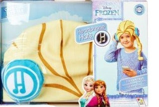 Frozen Disney Headphone Hats (HEC00620)