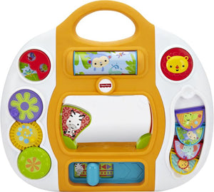 Fisher Price ΠΙΝΑΚΑΣ ΔΡΑΣΤΗΡΙΟΤΗΤΩΝ (DMJ39)