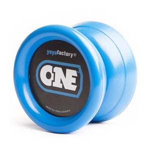 YoYo Factory YOYO ONE blue (YO-004)