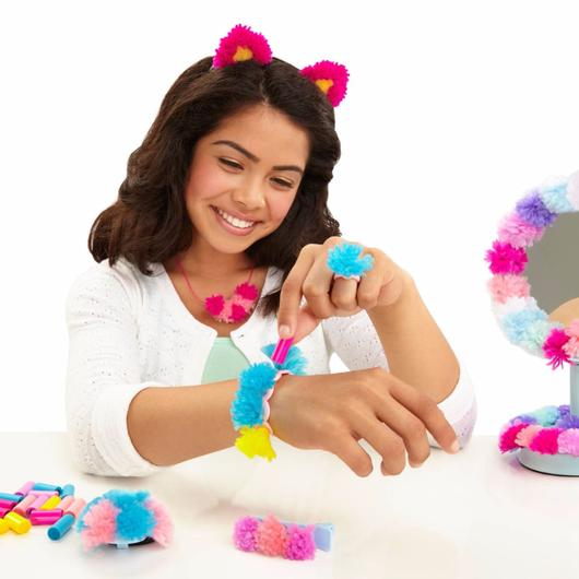 POM POM WOW ACCESSORY FASHION SET (PMM06000)