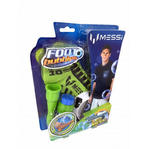 MESSI FOOT BUBBLES STARTER PACK (GPH21602/GR)