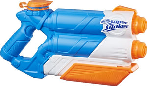 Super Soaker Twin Tide (E0024)