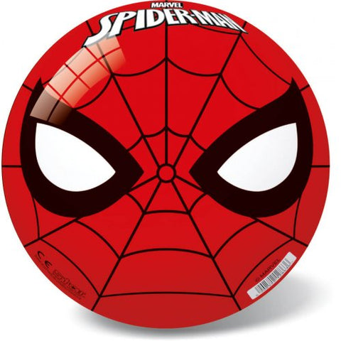 Μπάλα Spiderman Head Marvel 23cm (12/2877)