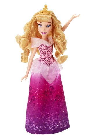 Disney Princess Fashion Doll (B6446)