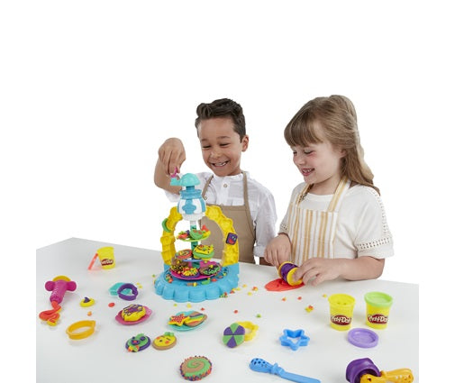 PLAY-DOH COOKIE SPRINKLE PLAYSET (E5109)