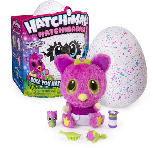 Hatchimals Babies Cheertree (HAT06000)
