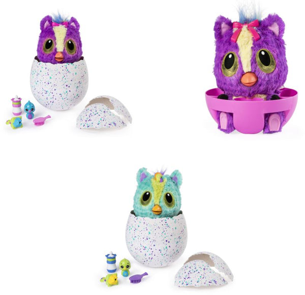 Hatchimals Babies Ponette (HAT07000)