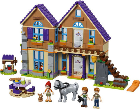 LEGO Friends Mia's House (41369)