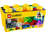 LEGO® Classic Medium Creative Brick Box (10696)