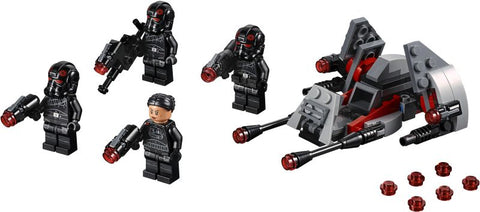 LEGO Star Wars Inferno Squad™ Battle Pack (75226)
