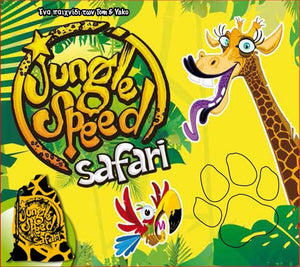 JUNGLE SPEED SAFARI (KA111465)