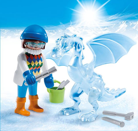 Playmobil Special Plus Ice Dragon (5374)