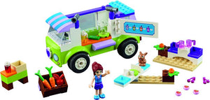 Lego Friends Mia's Organic Food Market (10749)
