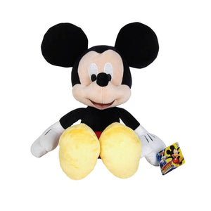 Mickey and the Roadster Racers Χνουδωτό Mickey 35 εκ. (1607-01692)